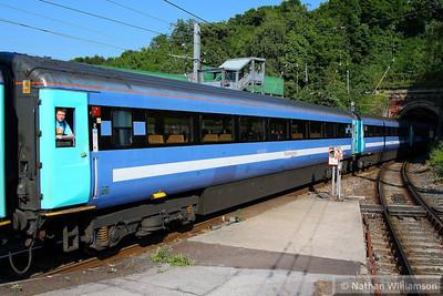 12027 arrives into Ipswich 06/06/13