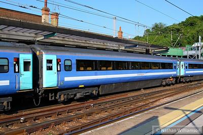 12009 departs Ipswich 06/06/13