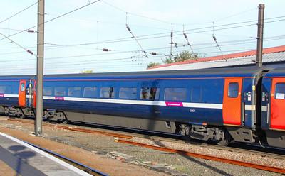 Mk4 TSO 12401 at York 30/10/10
