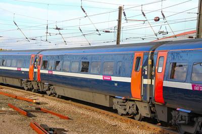 Mk4 TSO 12407 at York 30/10/10