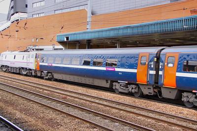 Mk4 TSOE 12215 in Doncaster 27/06/11