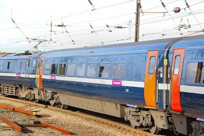 Mk4 TSOE 12205 at York 30/10/10