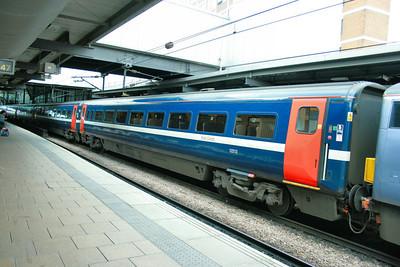 Mk3 TSOE 12213 in Leeds 18/06/09