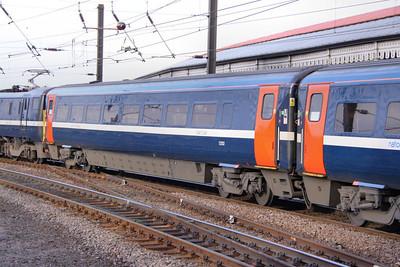 Mk4 TSOE 12202 at York 17/10/09
