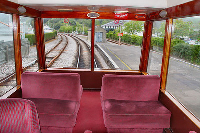 113 - Pullman Observation Saloon Interior, operated by the Paignton & Dartmouth Steam Railway  04/05/12