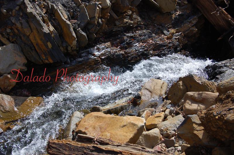 Mahanoy Creek Sinkhole