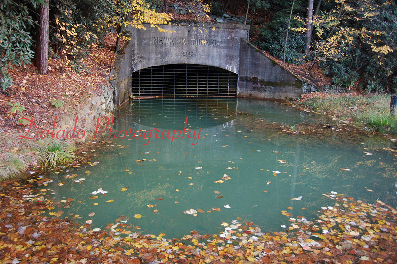 "Newkirk Tunnel ""1942"" (Tamaqua)"