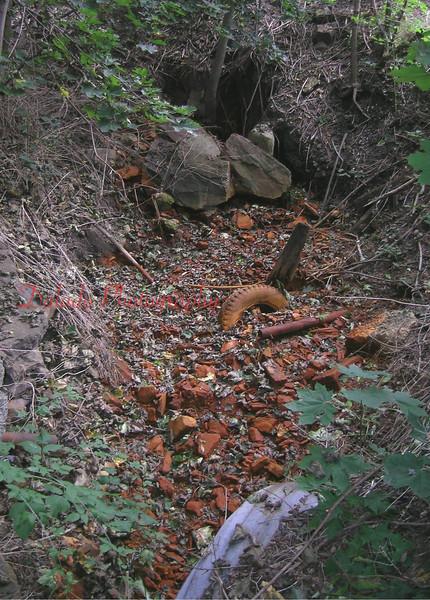 (Site 36) Located near the Shamokin/Coal Twp. line