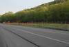 New fence at Site 15 (Route 901) [May 09]
