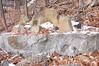 Weird stones near Mowry.