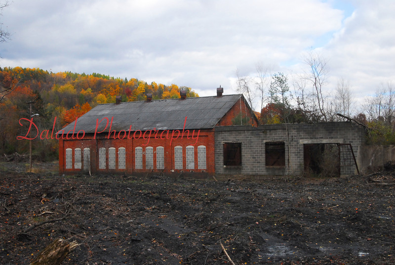 Boiler at Pine Knot (Heckscherville).