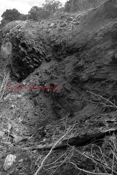 Coal Run/Glen Burn Mine Fire.