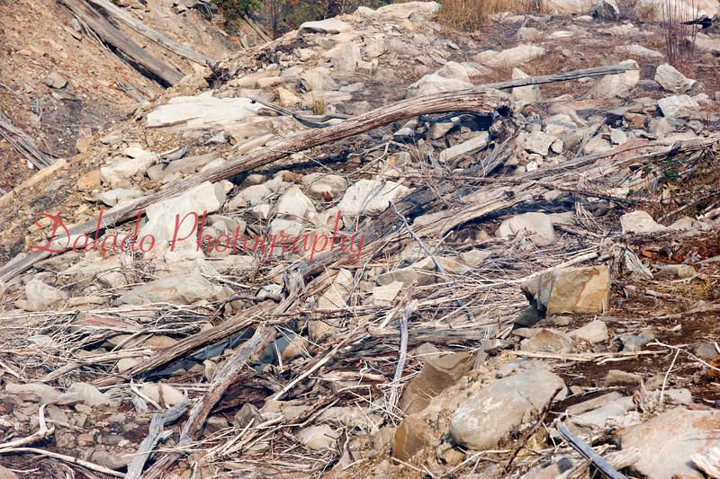 (Oct. 2013) Coal Run/Glen Burn Mine Fire.