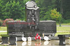 Sago Mine- Monument dedicated to the miners that lost their lives on Jan. 2, 2006, at Sago, W. Virginia.
