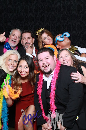 Coast Hills Holiday Party 2016