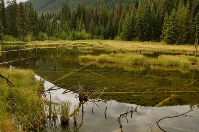 Manning Provincial Park