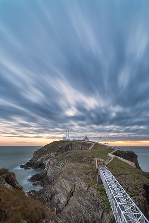 South Stack Lighthouse