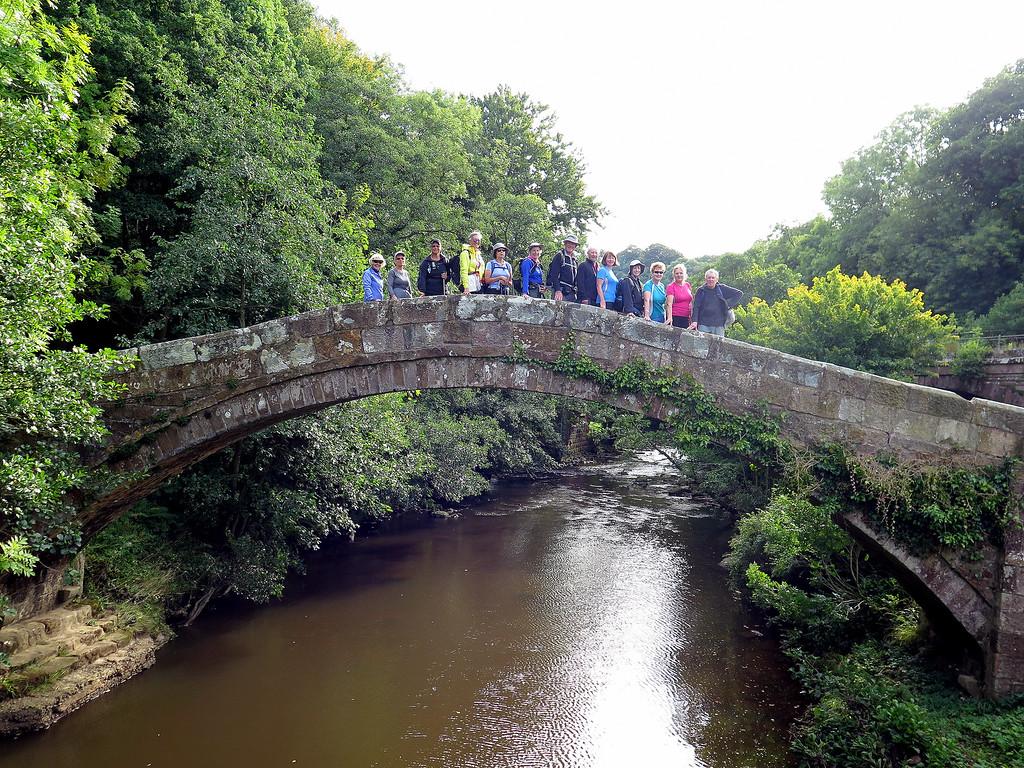 Beggars Bridge, Glaisdale