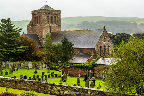 Priory - St Bees
