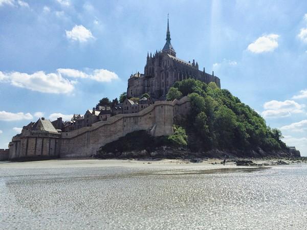 Mont Michel
