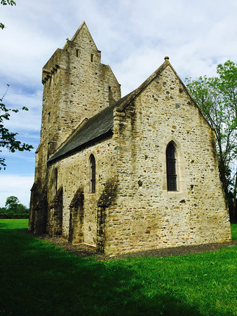 Chateau de Saint Cherbold