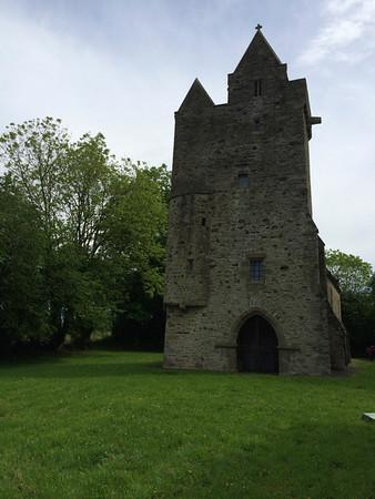Chateau de Saint Gerbold