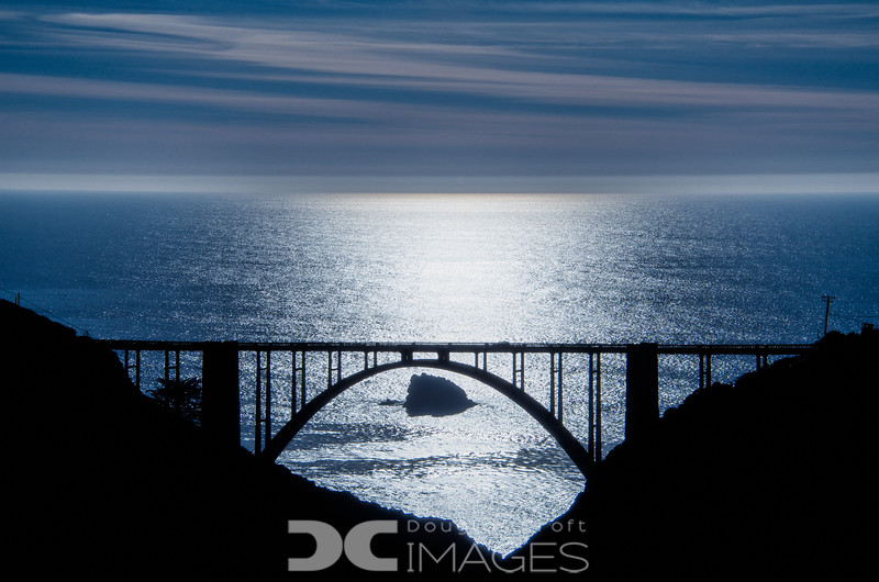 Bixby Silhouette