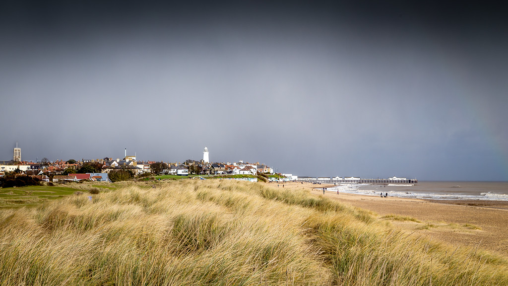 Southwold Town