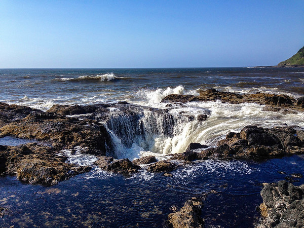 The Power of Thor's Well