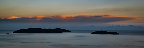 Achladies Bay, Skiathos, Greece