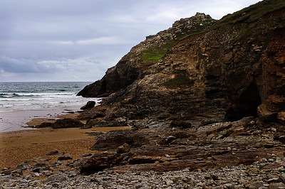 Rocks, Chapel Porth