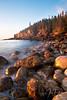 Dawn at Boulder Beach