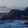 Heceta Head Lighthouse, Oregon Coast Hwy, Siuslaw National Forest, Florence, OR 97439