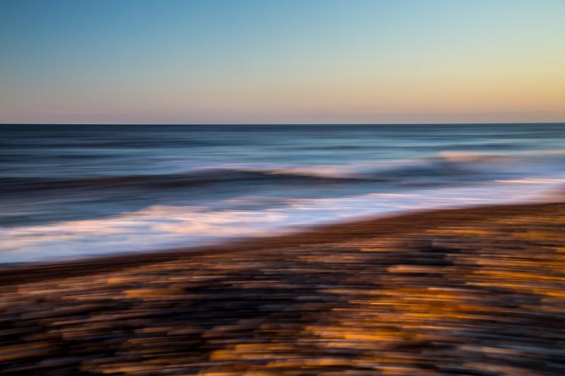 Cromer Beach Norfolk UK
