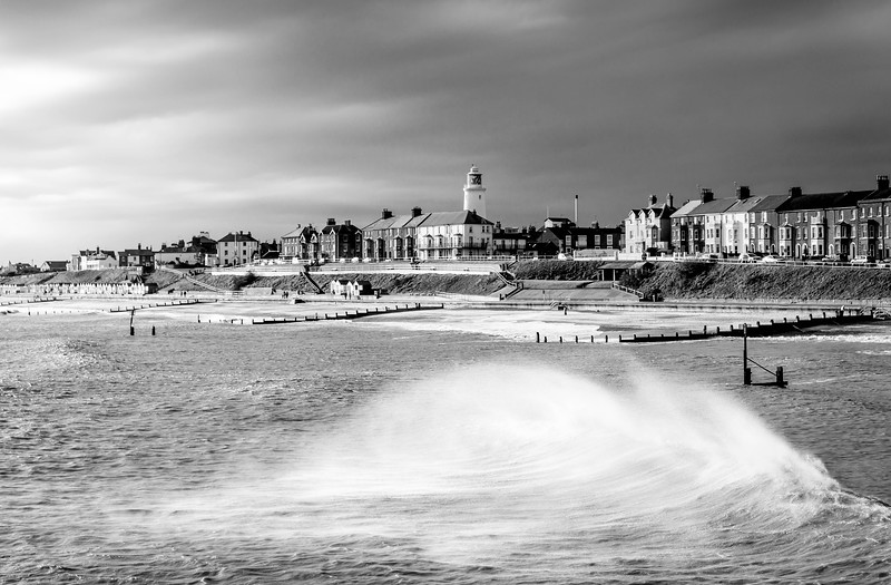 Southwold Swell