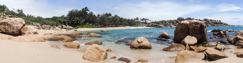 Deserted Bay