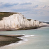 The Seven Sisters   colour