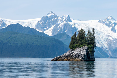 The Pristine Wilderness of Coastal Alaska