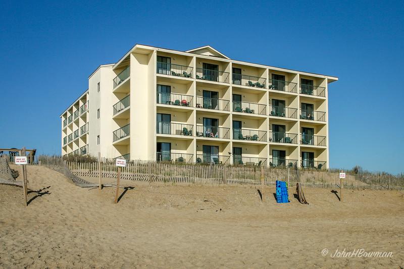 Surf Side Hotel, Nags Head