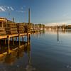 Rappahannock Oyster Company Dock & Locklies Marina