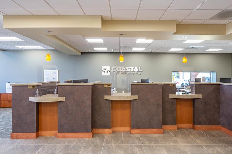 Coastal Bank 3787