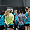 Coastal Carolina vs South Carolina - NCAA Women's Tennis