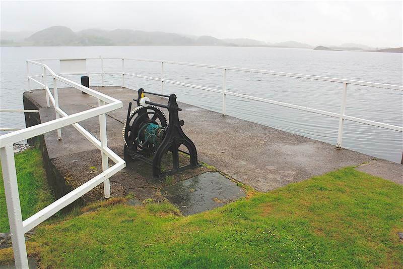 Crinan – Crinan Sea Loch