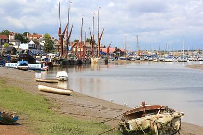 Coastal Communities
