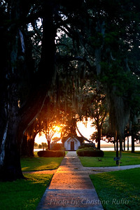 Epworth by the Sea, St. Simons Island, Georgia
