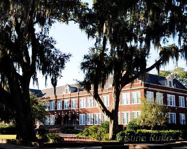 Glynn Academy, Brunswick, Georgia.