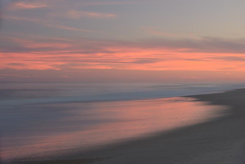 Sunset on Ocrakoke Island #2