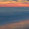 Sunset on Ocrakoke Island #3