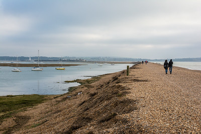 UK: Hurst Spit