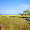 Estuaries of St. Joe Bay, FL.